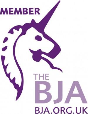 BJA Member logo